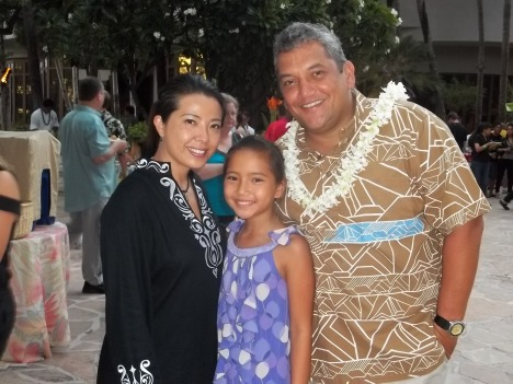 Over 1,000 Folks Turn Out for the 16th Annual Mealani's Taste of the Hawaiian Range