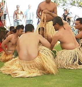 VIDEO: World Peace Festival held at Hilo's Moku 'Ola